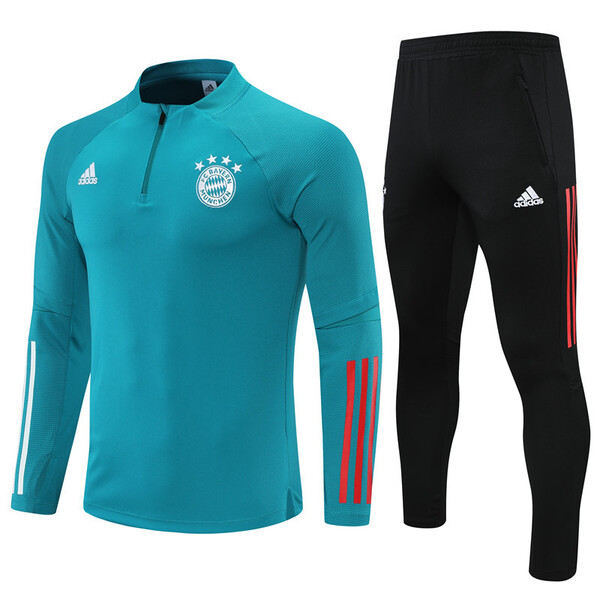 Бавария тренировочный костюм 2020/21