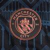Манчестер Сити гостевая форма сезон 2020-2021 (футболка + шорты + гетры)